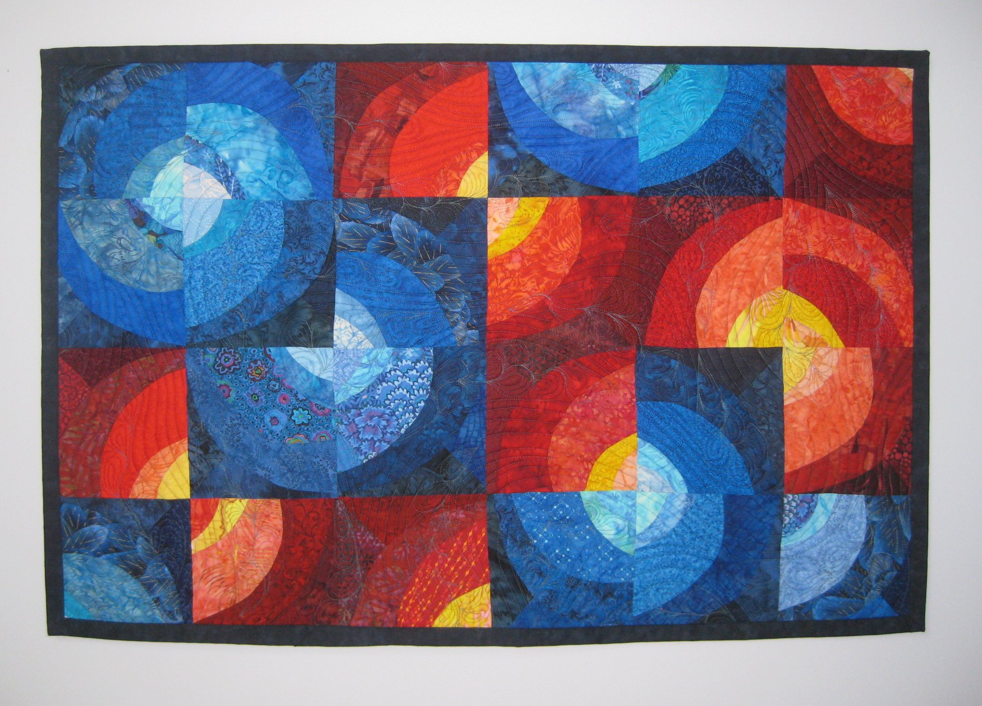 Contemporary Quilts Archives Art Quilts By Sharon