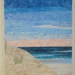 Ocean with Dunes 6