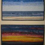 Custom Sunset and Beach LBI, NJ