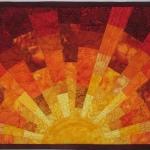 Blocky Sun 5