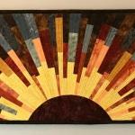 Sunburst 7