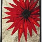 Red Flower 1