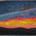Sunset 25