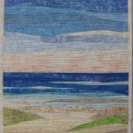 Ocean and Dunes 2