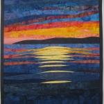 Sunset 26 at the Lake