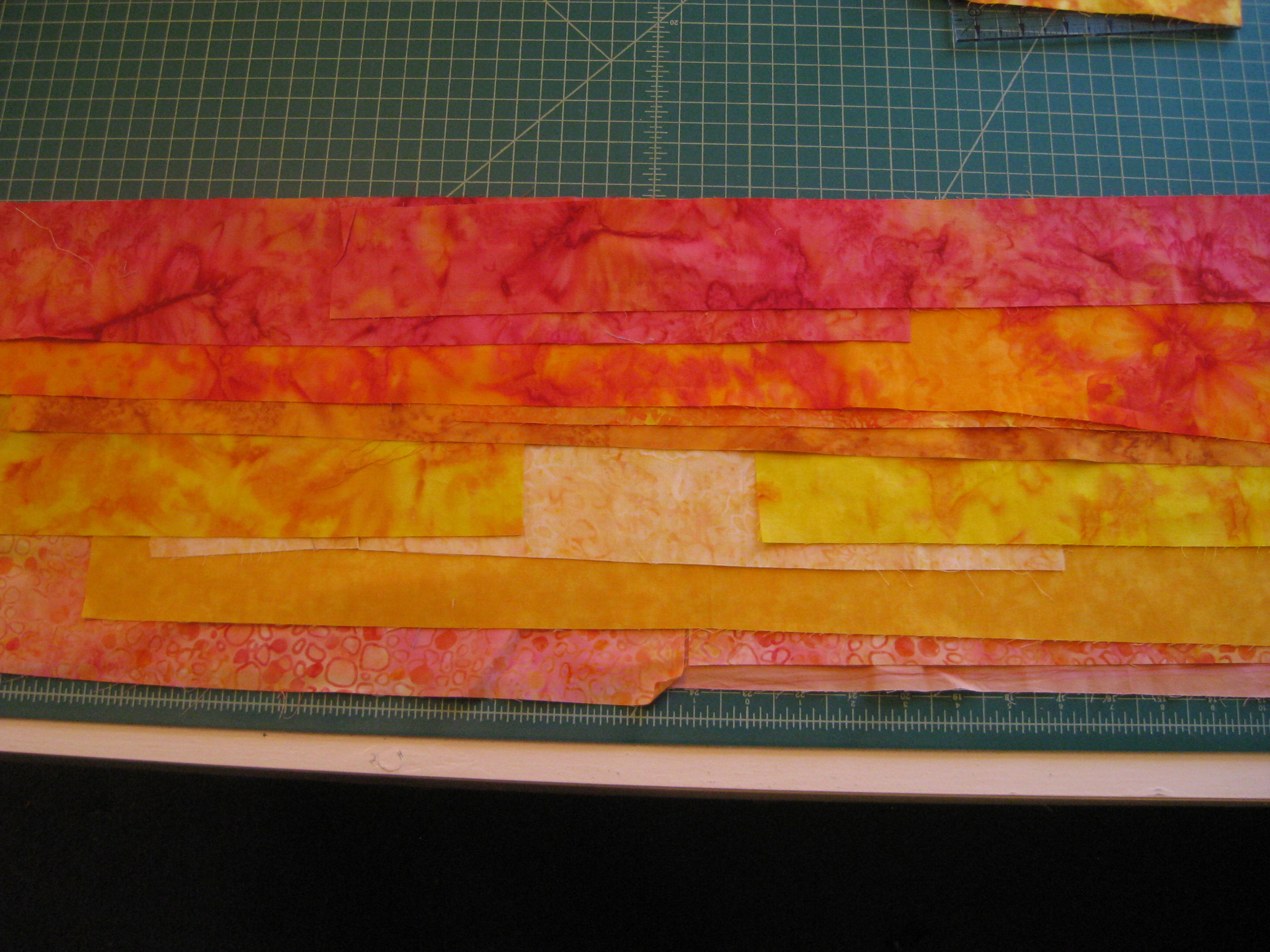 How Much Time Does It Take to Make an Art Quilt - Art Quilts by Sharon : how to make art quilts - Adamdwight.com