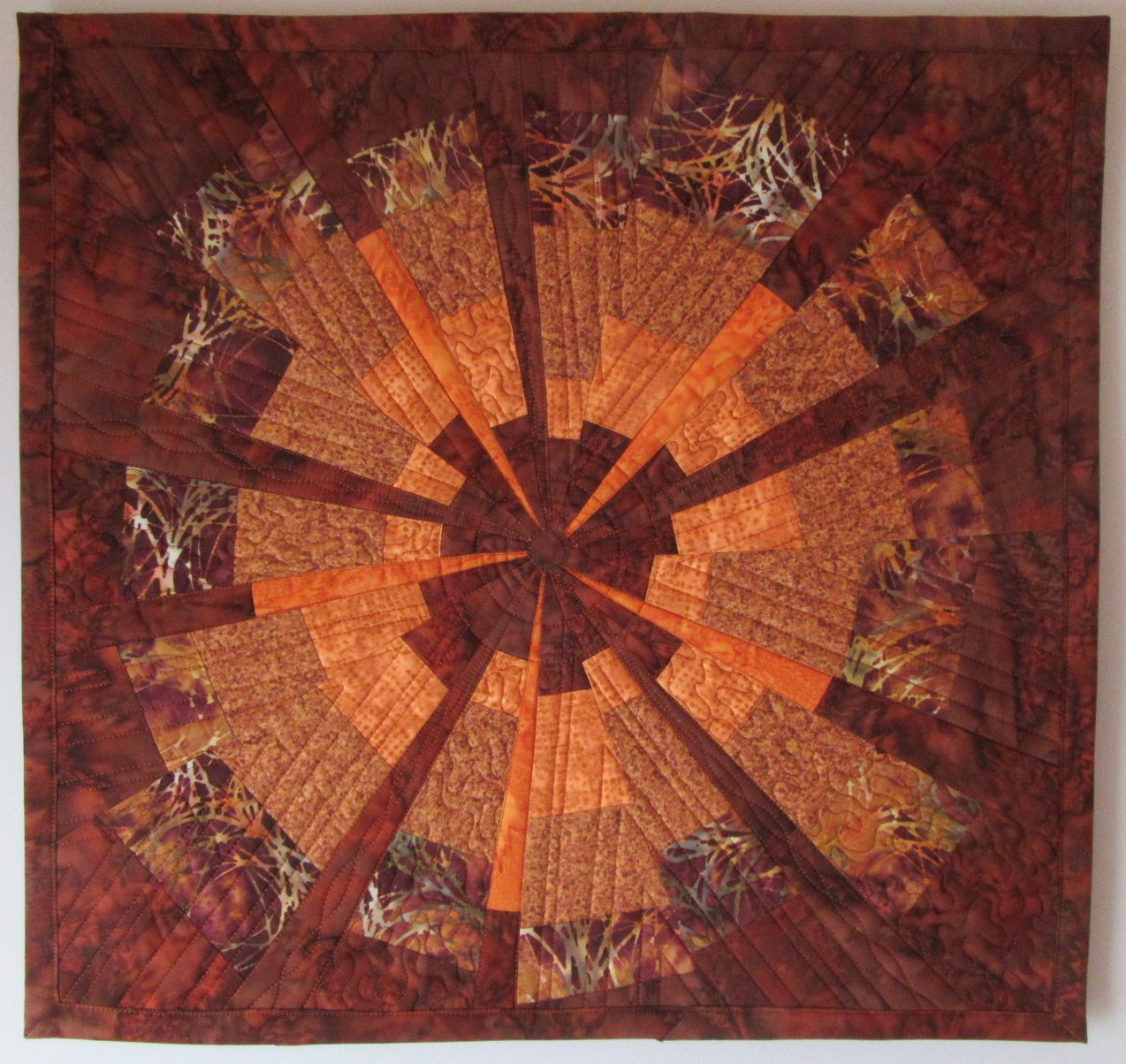 Blog Art Quilts By Sharon