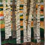 CUSTOM Birch Trees (Top only)
