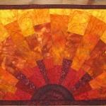 Custom Blocky Sun 2