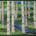 Custom Birch Trees 3