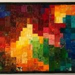Multi Mosaic 12 large