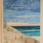 Ocean with Dunes 3