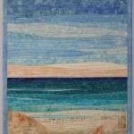 Ocean with Dunes 4