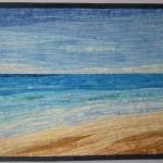 Ocean with Dunes 9