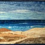 Ocean with Dunes 16